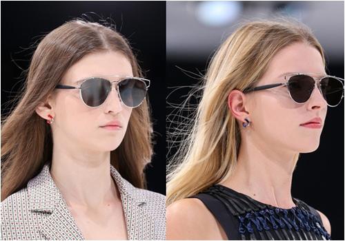 """Mẫu kính nào đang khiến các cô nàng """"mê mệt""""? - 5"""