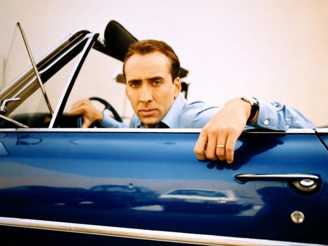 Nam diễn viên gạo cội Nicolas Cage là một nhà sưu tập xe hơi với những chiếc xế tuyệt vời và đắt tiền nhất thế giới.