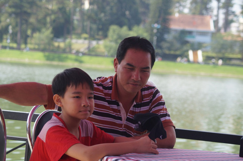 """""""Cha con hợp sức"""": Truyền hình thực tế giúp cha con gần nhau hơn - 7"""