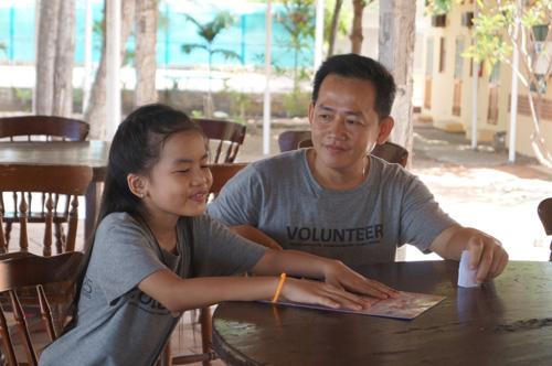 """""""Cha con hợp sức"""": Truyền hình thực tế giúp cha con gần nhau hơn - 3"""