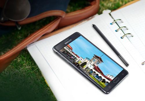 5 điểm nổi bật khiến Galaxy Note 4 là smartphone đáng giá hiện nay - 1