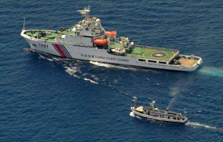 Philippines làm gì nếu thắng kiện TQ ở Biển Đông? - 2