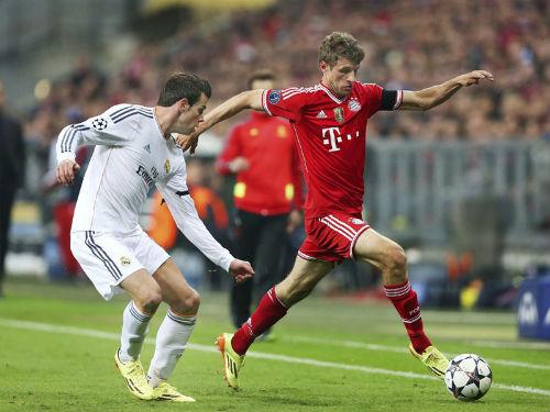MU nên quên Bale để tập trung chiêu mộ Muller - 2