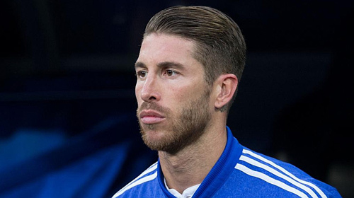 Ramos quyết rời Real: Tiền không phải là tất cả - 1