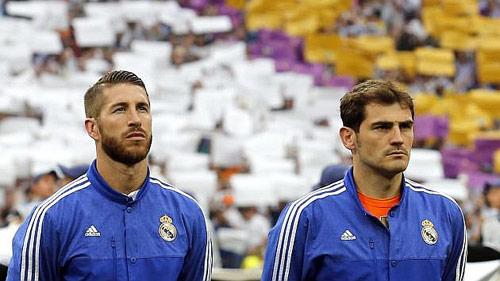 Ramos quyết rời Real: Tiền không phải là tất cả - 2