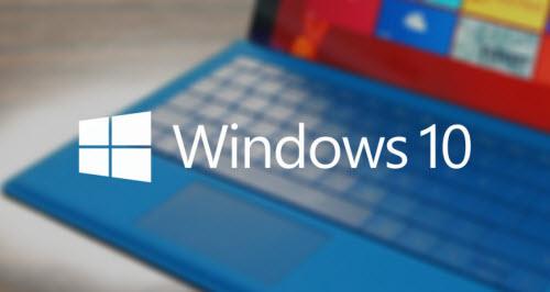 Microsoft tiết lộ lộ trình phát hành Windows 10 bản chính thức - 1
