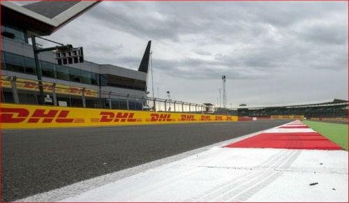 British GP 2015: Hy vọng sức mạnh từ Ferrari - 1