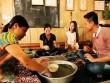 Khám phá, thưởng thức bánh gai Ninh Giang, Hải Dương