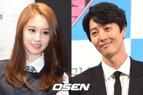"""Ji Yeon (T-ara) thừa nhận yêu mỹ nam """"Bạn trai nhóm máu B"""" - 1"""