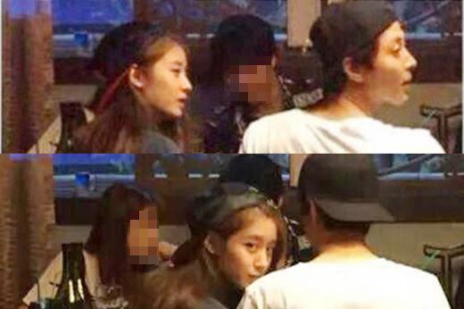 """Ji Yeon (T-ara) thừa nhận yêu mỹ nam """"Bạn trai nhóm máu B"""" - 3"""