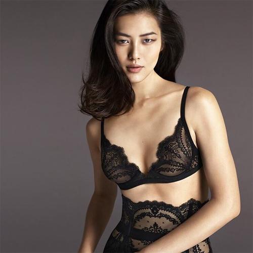 Liu Wen: Từ gái quê đến siêu mẫu triệu phú - 6