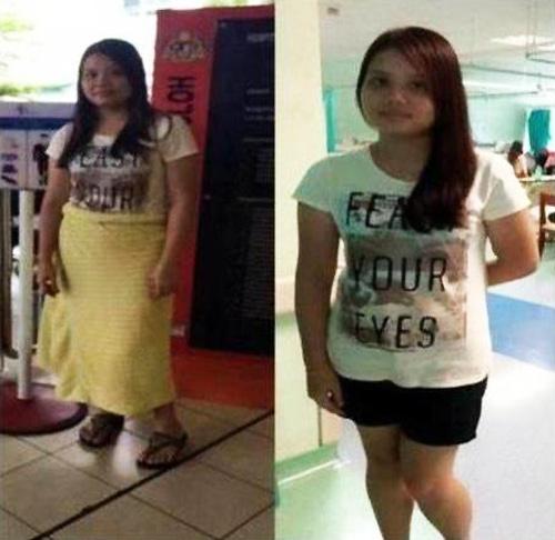 Hàng loạt phụ nữ Malaysia bị xua đuổi vì mặc váy ngắn - 6