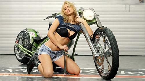Á hậu - mẫu Playboy bị tình nghi cướp của, giết người - 1