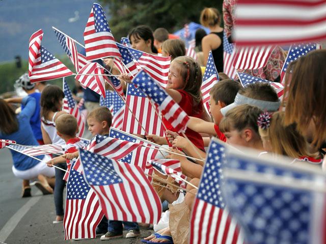 Những sự thật thú vị về ngày Quốc khánh Mỹ - 3