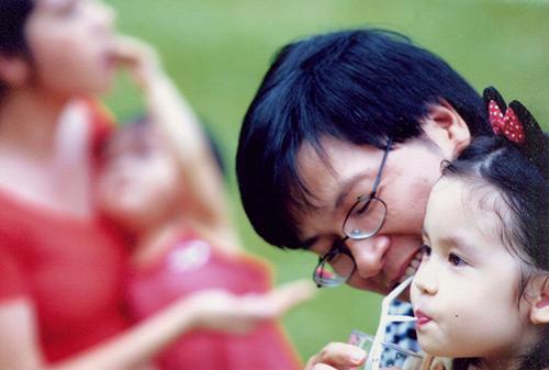 Hình ảnh hạnh phúc đời thường của Phương Thảo, Ngọc Lễ - 5