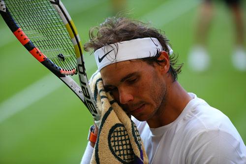 Tin HOT 4/7: Hoàng Nam thất bại trận ra quân Wimbledon - 1
