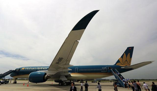 WiFi trên máy bay Airbus A320: Liệu có an toàn? - 1