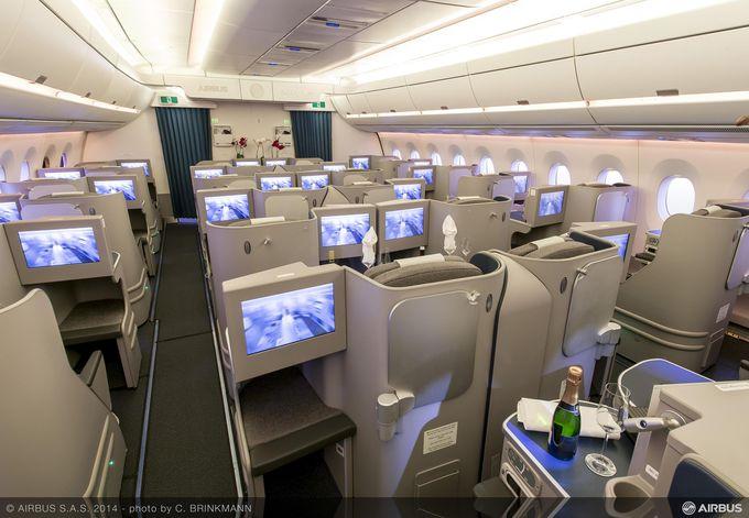 WiFi trên máy bay Airbus A320: Liệu có an toàn? - 3