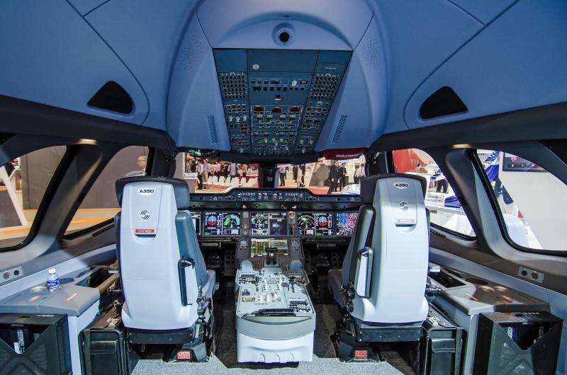 WiFi trên máy bay Airbus A320: Liệu có an toàn? - 2