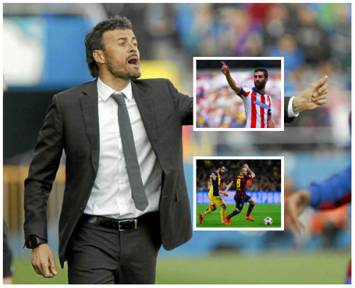Barca mua Turan: Canh bạc mạo hiểm của Enrique - 2