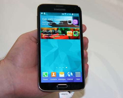 Galaxy S5 Neo cấu hình mạnh, giá hấp dẫn - 1