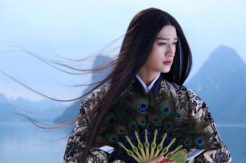 Những vai ái nam ái nữ ấn tượng nhất màn ảnh Hoa - 4