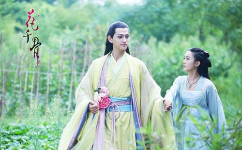 Những vai ái nam ái nữ ấn tượng nhất màn ảnh Hoa - 2