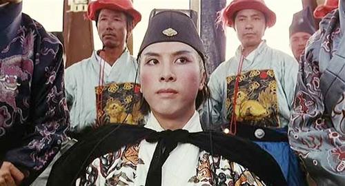 Những vai ái nam ái nữ ấn tượng nhất màn ảnh Hoa - 13