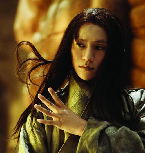 Những vai ái nam ái nữ ấn tượng nhất màn ảnh Hoa - 11