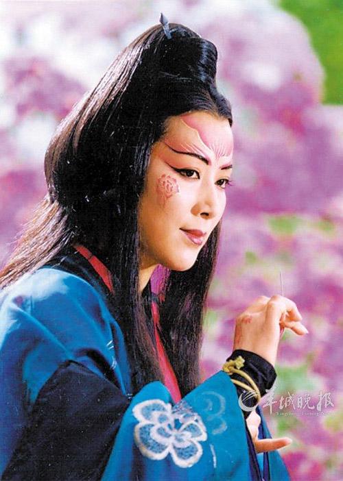 Những vai ái nam ái nữ ấn tượng nhất màn ảnh Hoa - 16