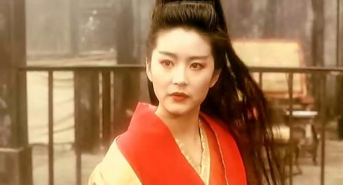 Những vai ái nam ái nữ ấn tượng nhất màn ảnh Hoa - 15