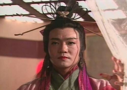 Những vai ái nam ái nữ ấn tượng nhất màn ảnh Hoa - 14