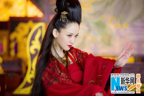 Những vai ái nam ái nữ ấn tượng nhất màn ảnh Hoa - 17