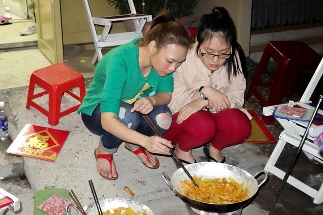 3 mỹ nhân Việt tuyệt vời khi làm gái quê - 4