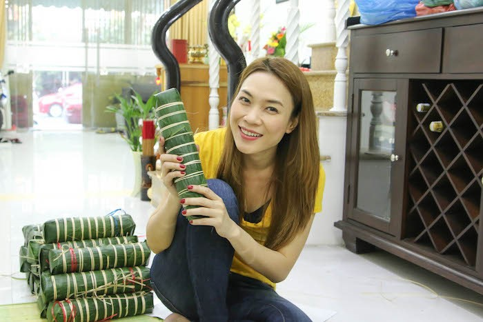 3 mỹ nhân Việt tuyệt vời khi làm gái quê - 5