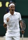 TRỰC TIẾP Federer - Groth: Kết thúc ấn tượng (KT) - 1