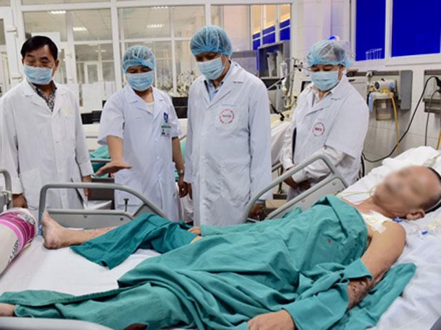 Gần 100 người nghi nhiễm MERS ở VN được cách ly ra sao? - 1