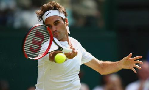 Federer - Groth: Diễn biến khó lường (V3 Wimbledon) - 1