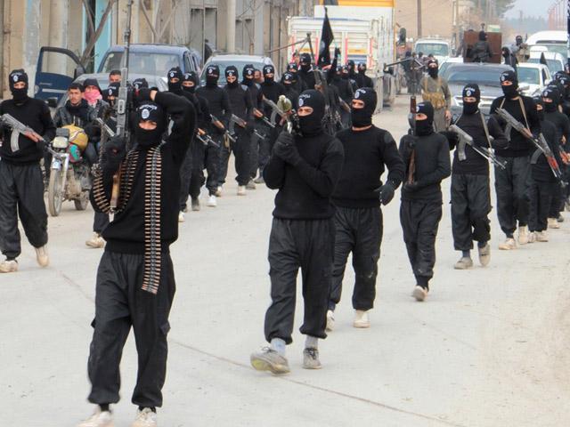 Iraq rải truyền đơn, IS ban bố tình trạng khẩn cấp - 1