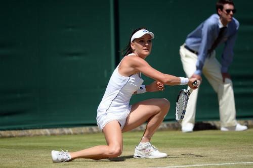 Wimbledon ngày 6: Murray tiến bước, Kvitova thành cựu vương - 2