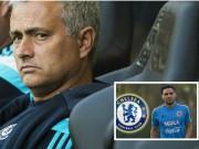 "Mourinho & kế hoạch hồi sinh ""Mãnh hổ"" Falcao"