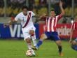 Peru - Paraguay: Thành quả xứng đáng