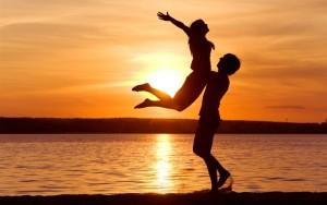 Thư tình: Bình minh tình yêu