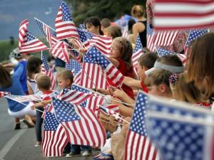 Những sự thật thú vị về ngày Quốc khánh Mỹ