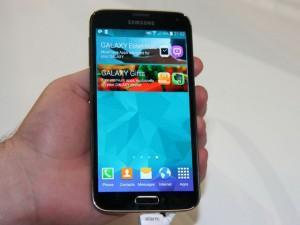 Galaxy S5 Neo cấu hình mạnh, giá hấp dẫn
