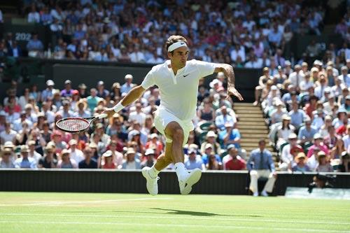Wimbledon ngày 6: Murray tiến bước, Kvitova thành cựu vương - 3