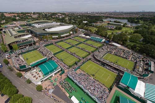 Wimbledon ngày 6: Murray tiến bước, Kvitova thành cựu vương - 5