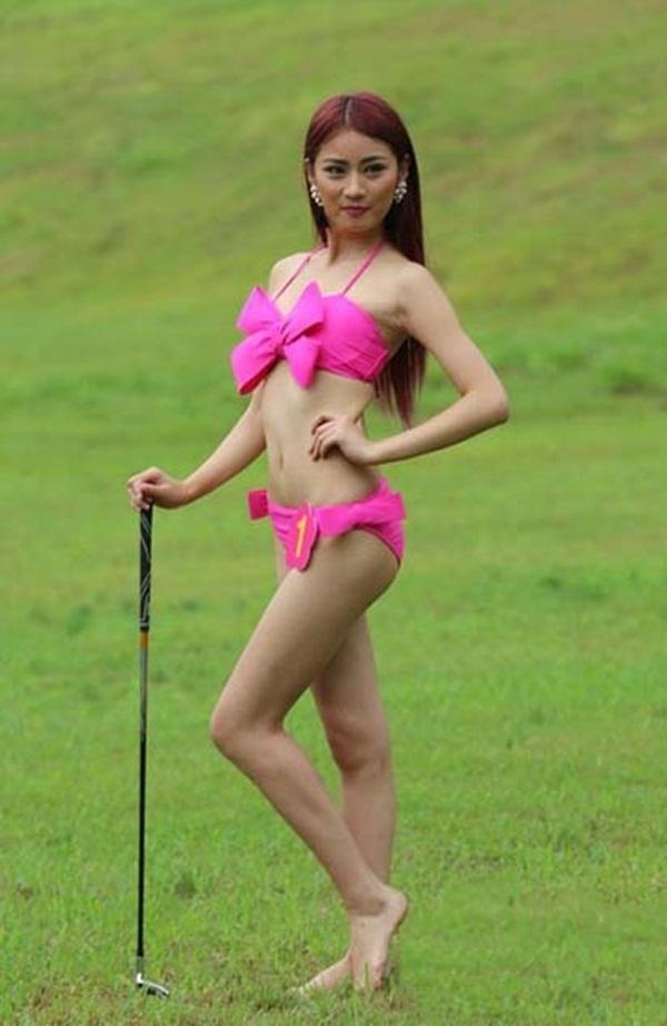 """Cuộc thi """"tiên nữ"""" ở Trung Quốc gây xôn xao - 10"""