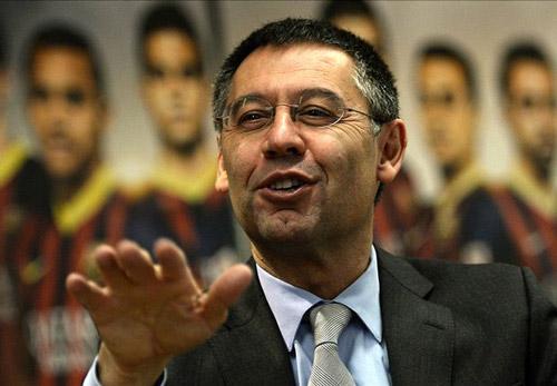 Barca công bố danh sách 5 ứng viên bầu cử chủ tịch - 1