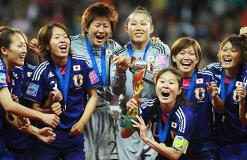 Chung kết World Cup nữ, Mỹ - Nhật Bản: Duyên nợ chồng chất! - 1